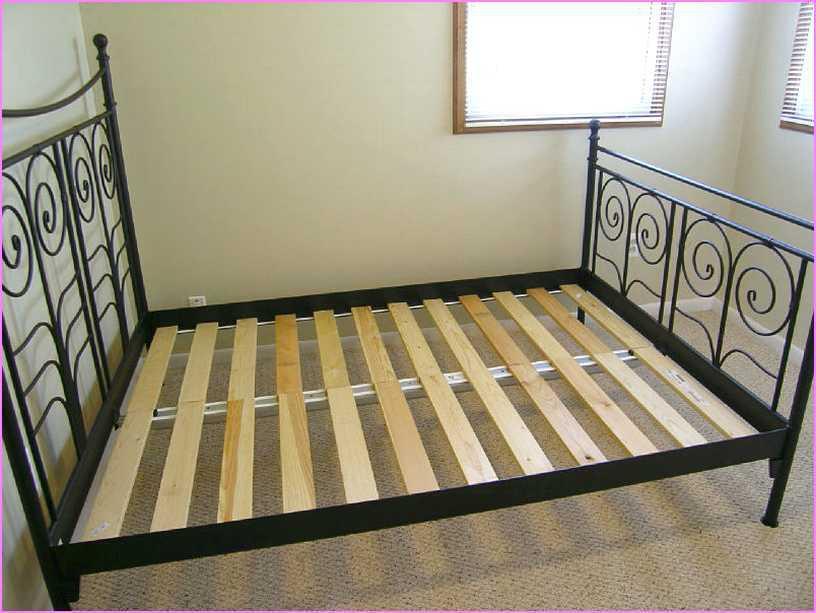 Ikea Full Bed Frame Slats