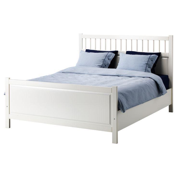 Ikea Hemnes Bed Frame Full