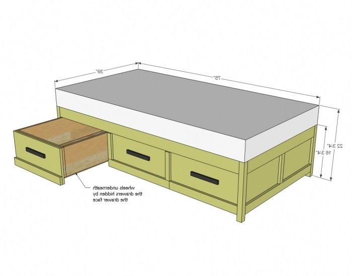 Ikea Hemnes Bed Frame Instructions