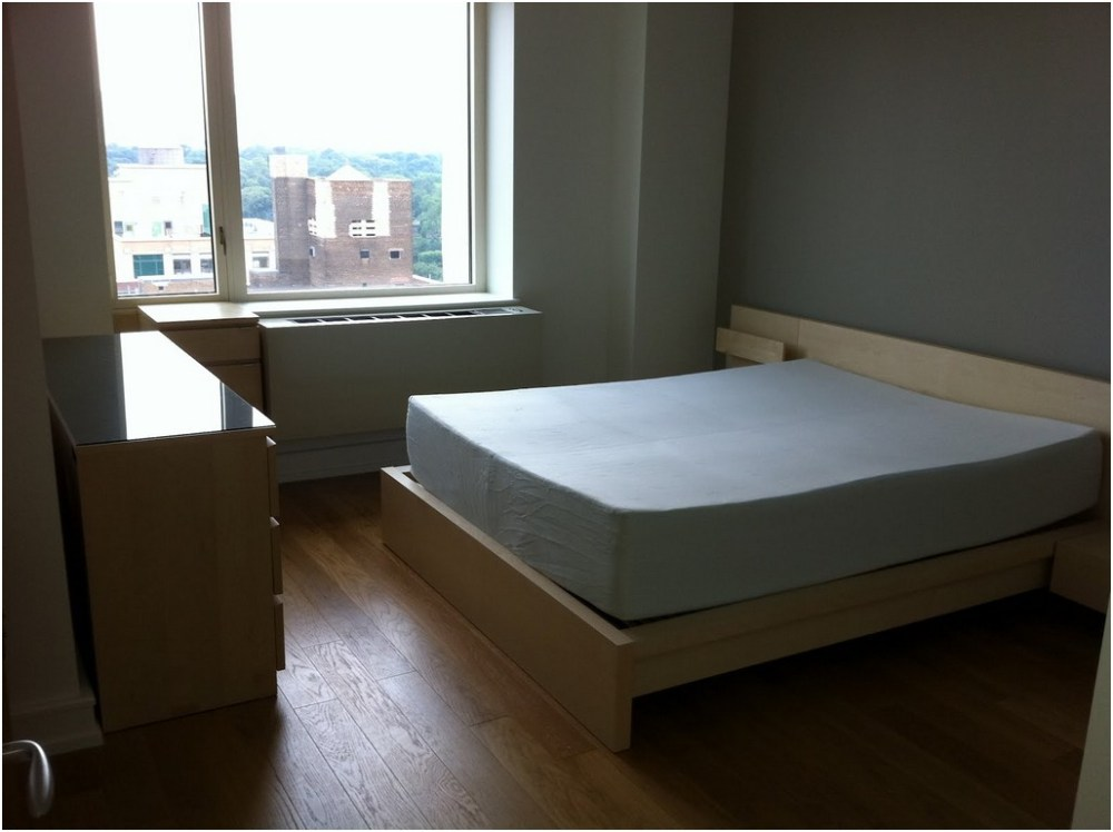 Ikea Hemnes Bed Frame With Box Spring