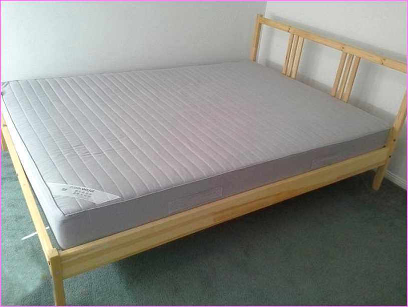 Ikea King Bed Frame Australia