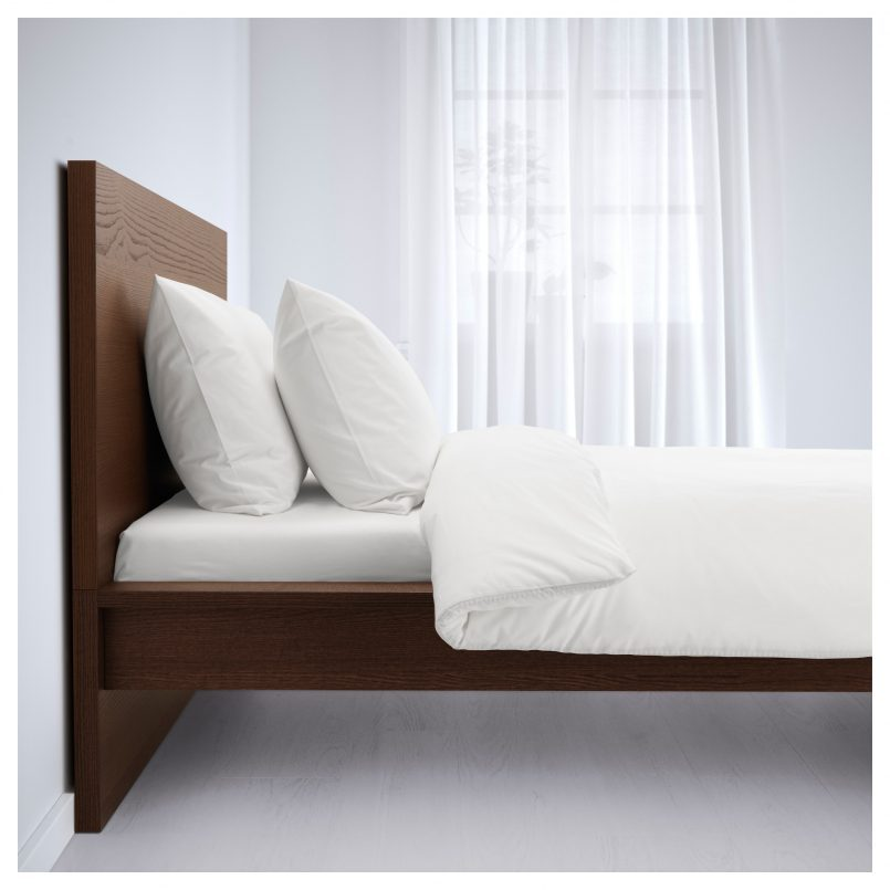 Ikea King Bed Frame Instructions