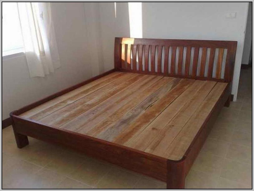 Ikea King Size Bed Frame Canada