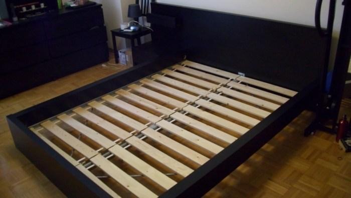 Ikea Leirvik Bed Frame Reviews