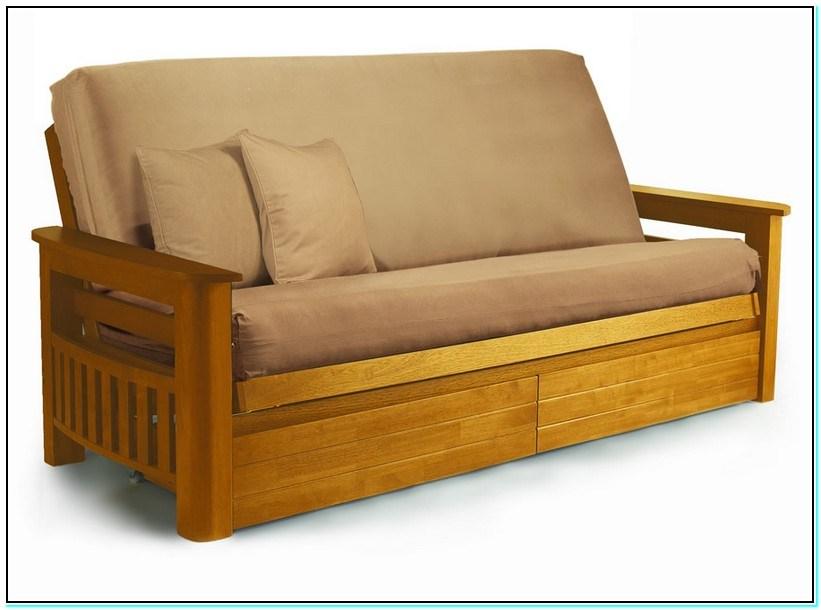 Ikea Minimal Bed Frame