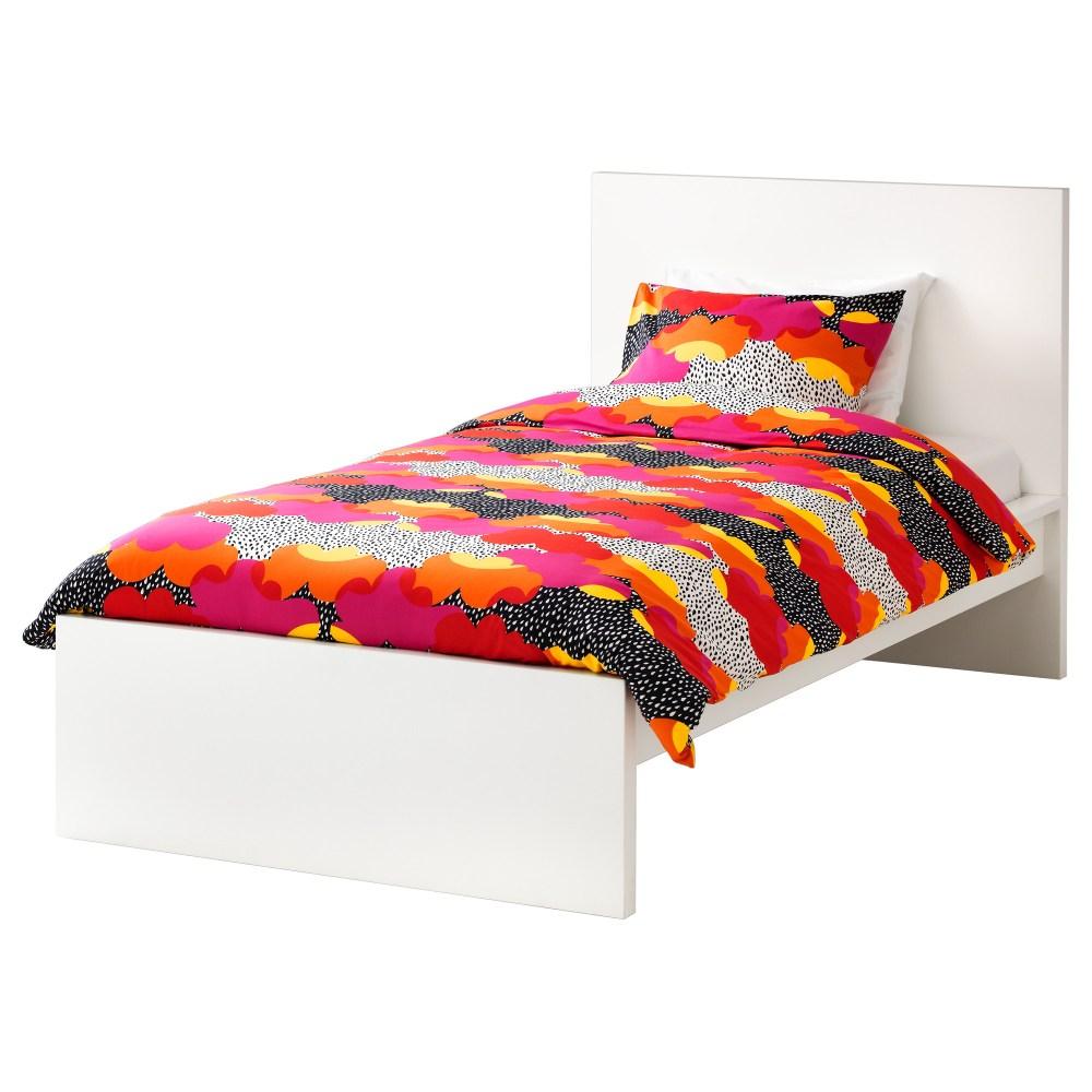 Ikea Platform Bed Frame Twin