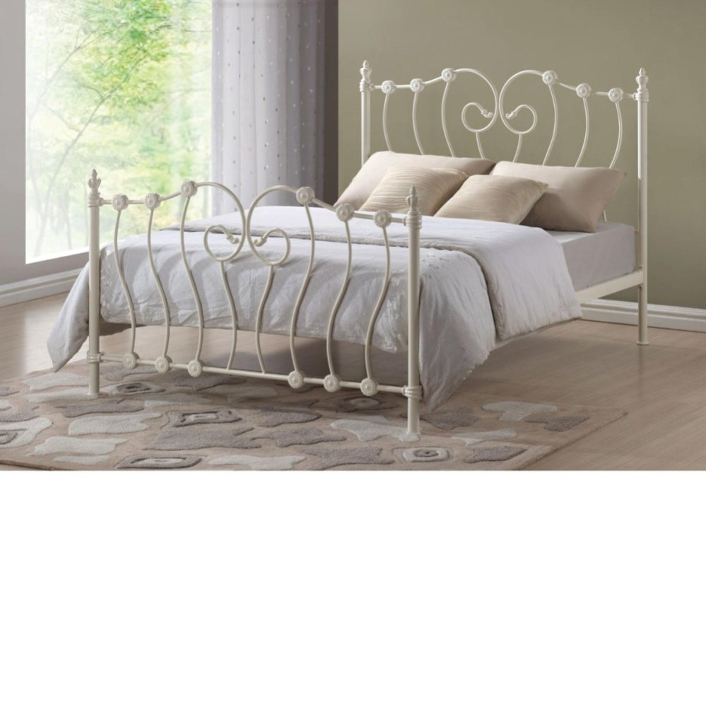 Ikea White Bed Frame Twin