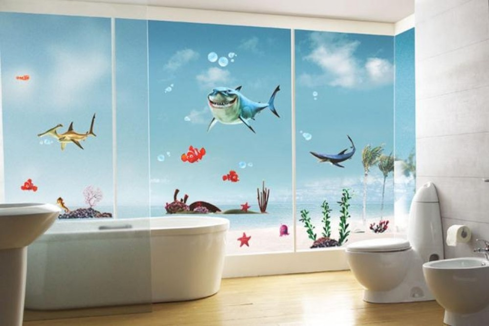 Images For Bathroom Walls