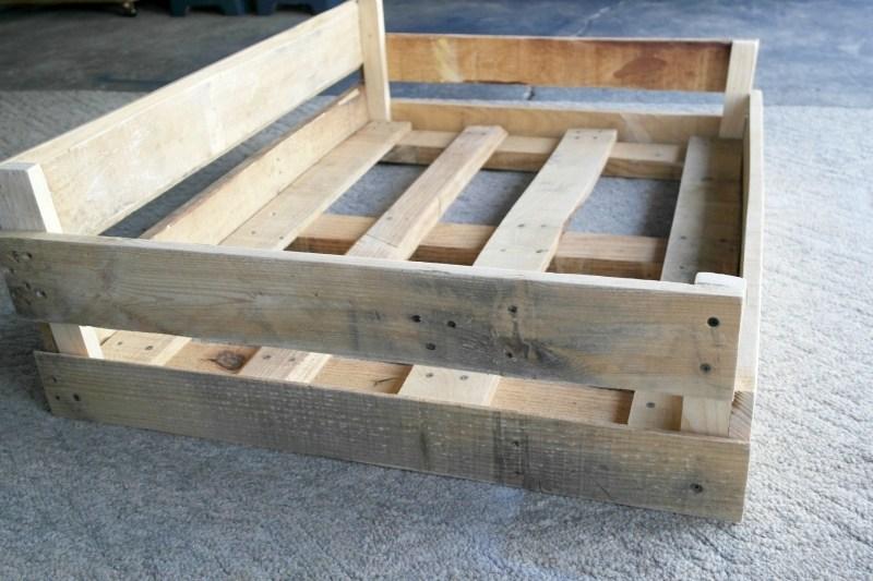 Industrial Bed Frame Diy