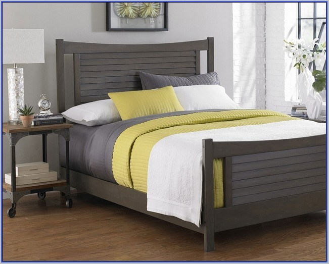 Inexpensive Bed Frames Canada