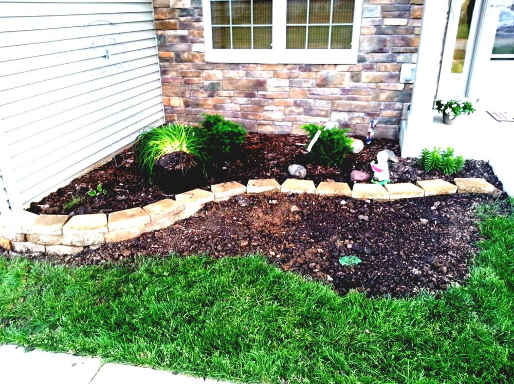 Inexpensive Landscaping Ideas For Small Front Yards