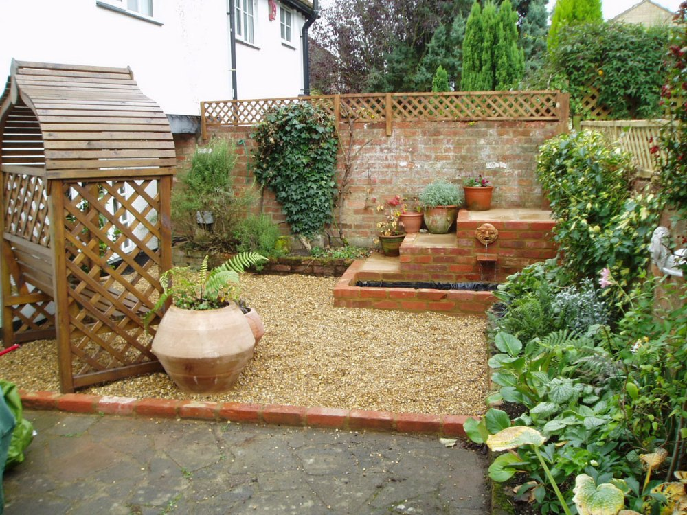 Inexpensive Landscaping Ideas For Small Yards