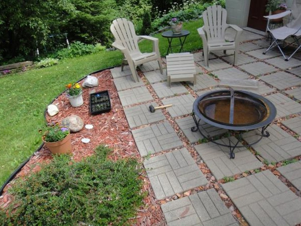 Inexpensive Landscaping Ideas Pictures