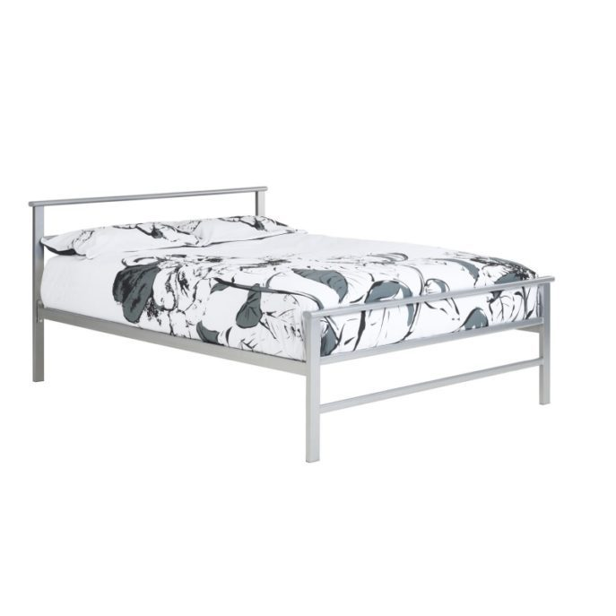 Iron Bed Frame Ikea