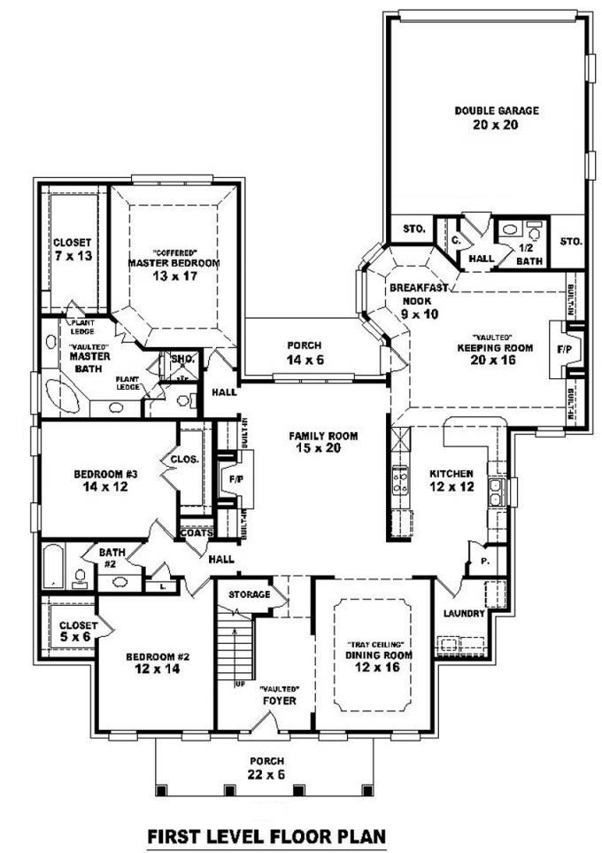 Jack And Jill Bathroom Floor Plan Ideas