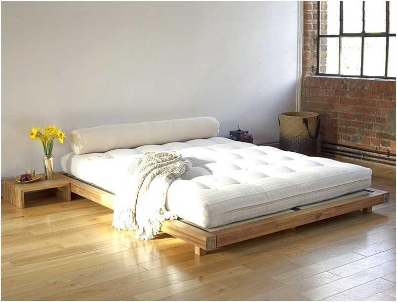 Japanese Style Bed Frame Sydney