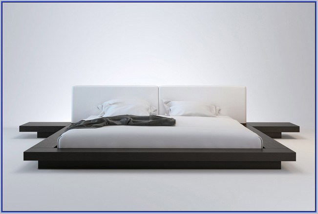 Japanese Style Bed Frame Uk