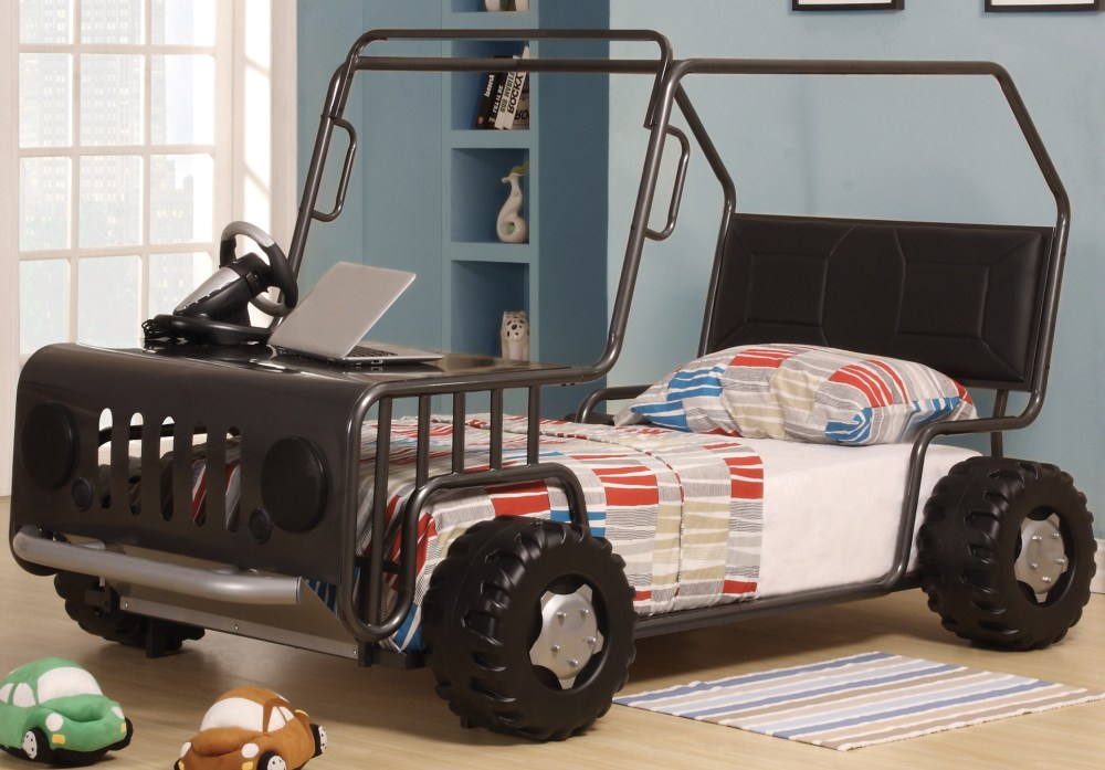 Jeep Wrangler Bed Frame