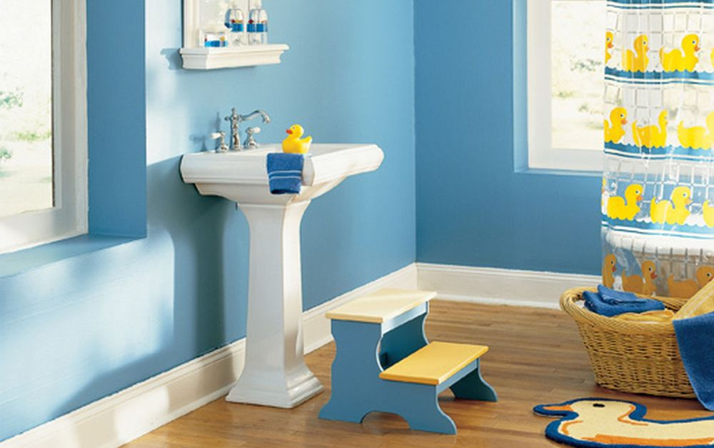 Kid Bathroom Ideas Pictures
