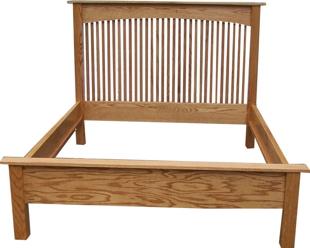 King Bed Frame Headboard And Footboard
