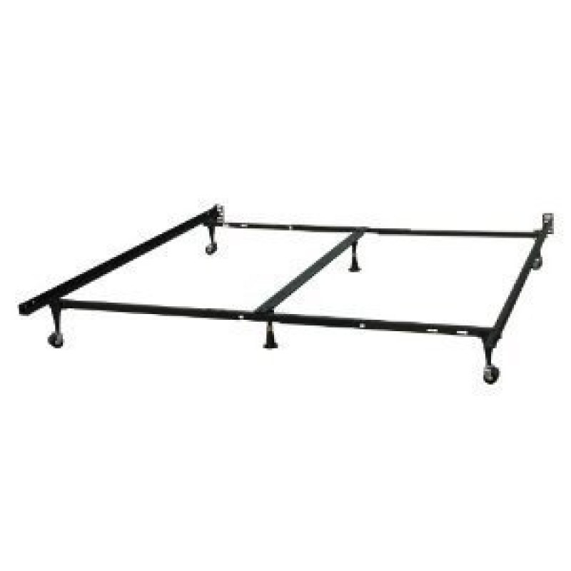 King Bed Frame Metal