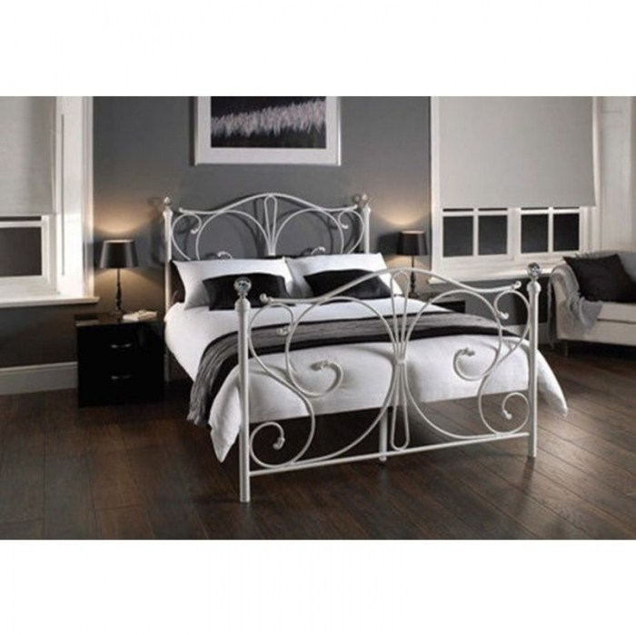 King Bed Frame With Storage Sydney