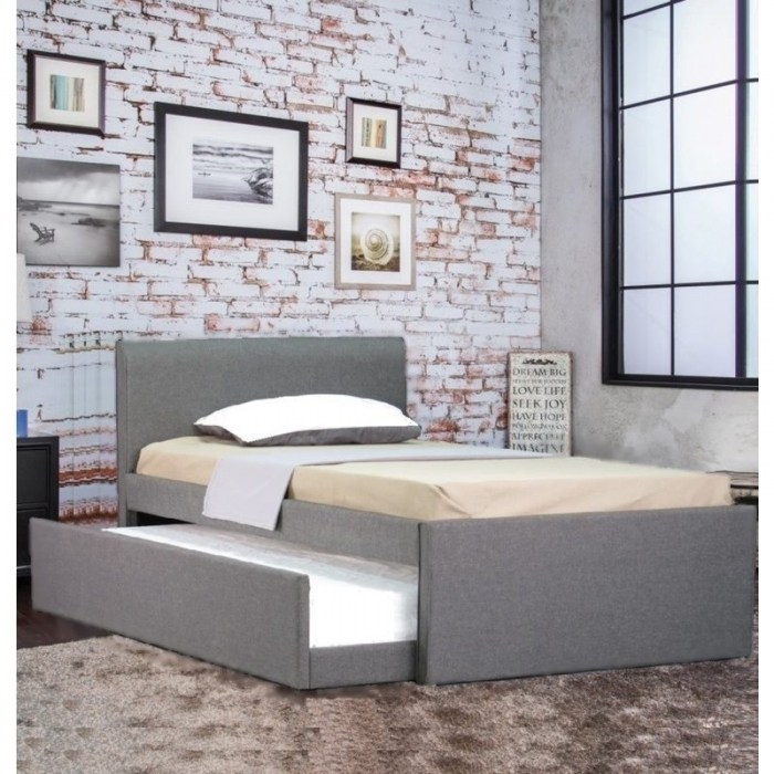 King Bed Frames With Storage Australia