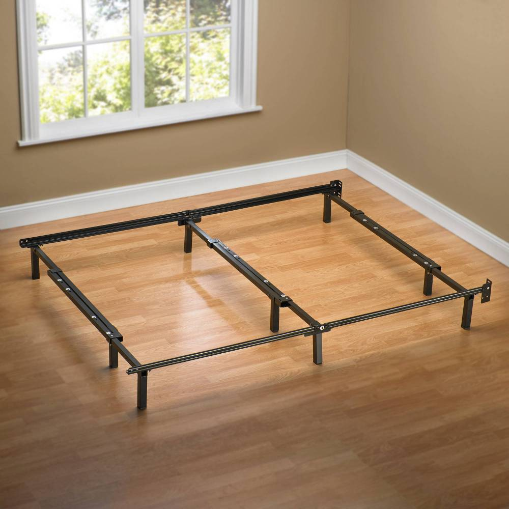 King Metal Bed Frame Walmart