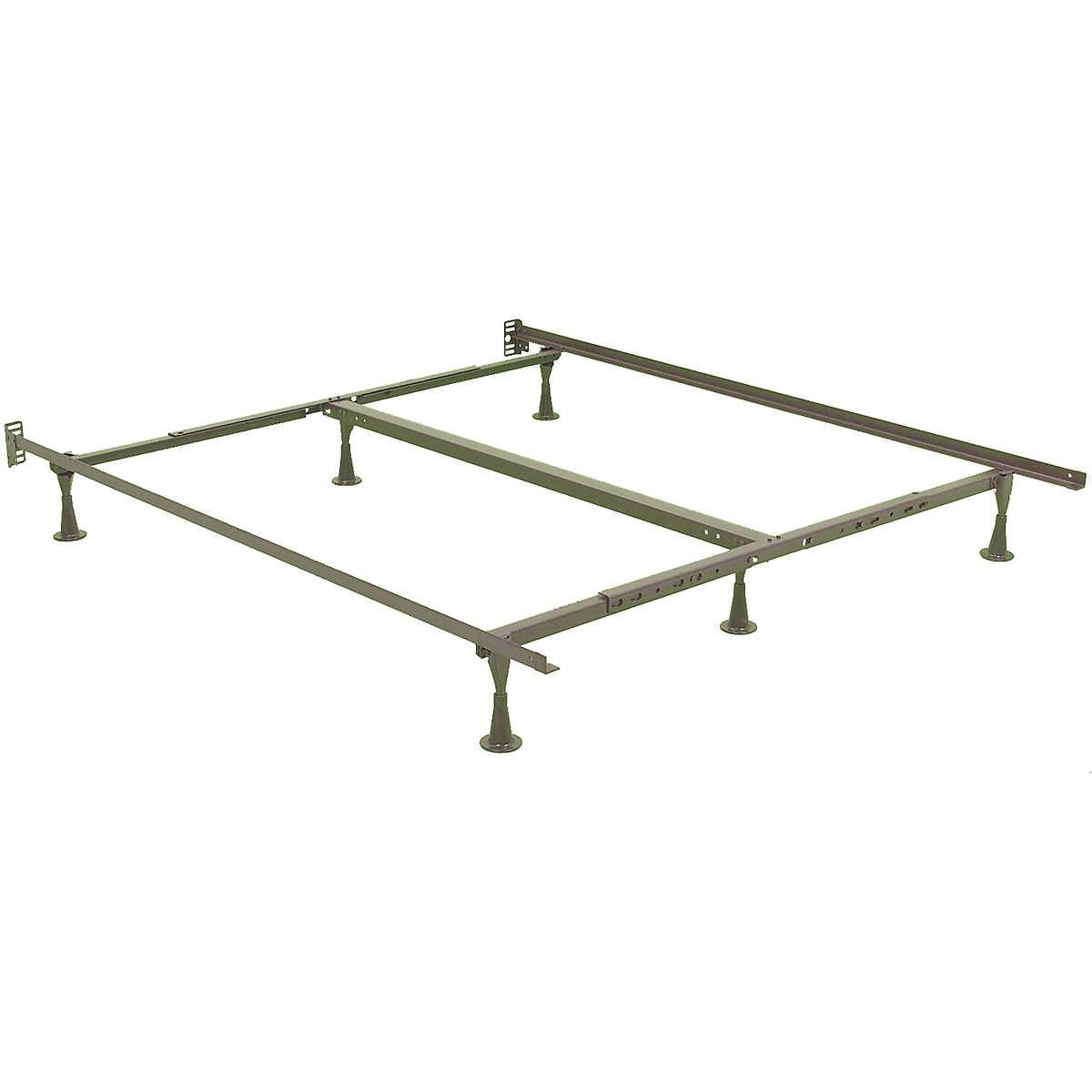 King Metal Bed Frame