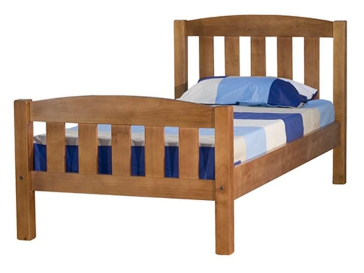 King Single Slat Bed Frame