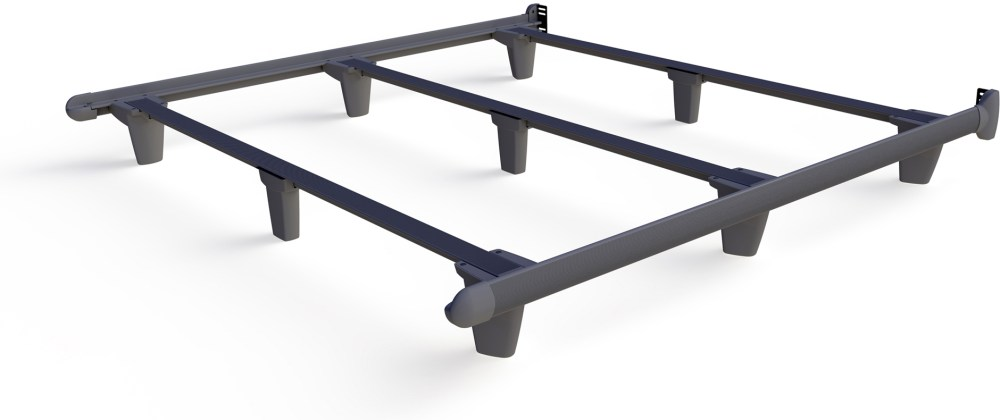 King Size Bed Frame Metal