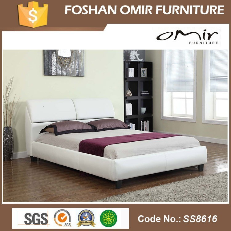 King Size Bed Frame With Storage Sale