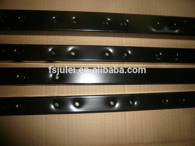 King Size Metal Bed Frame Target