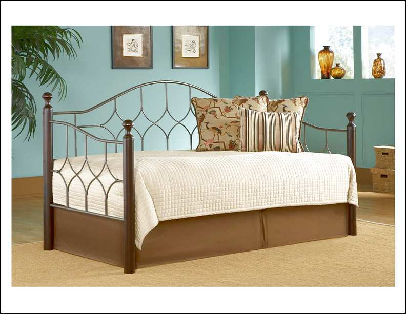King Size Metal Bed Frame Walmart