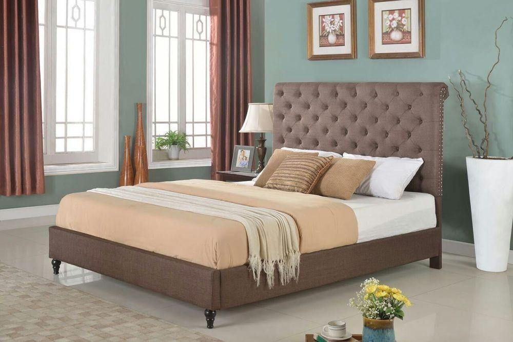 King Size Split Adjustable Bed Frame