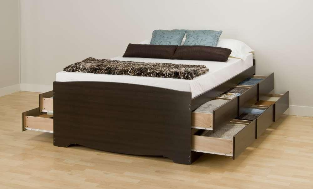 Kmart Bed Frame Queen