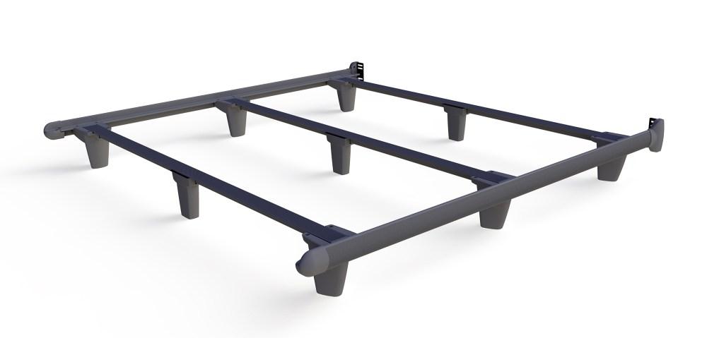 Knickerbocker Bed Frame Instructions