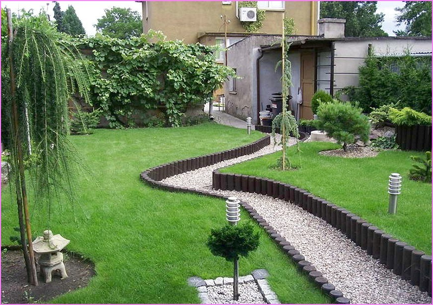 Landscape Design Ideas On A Budget