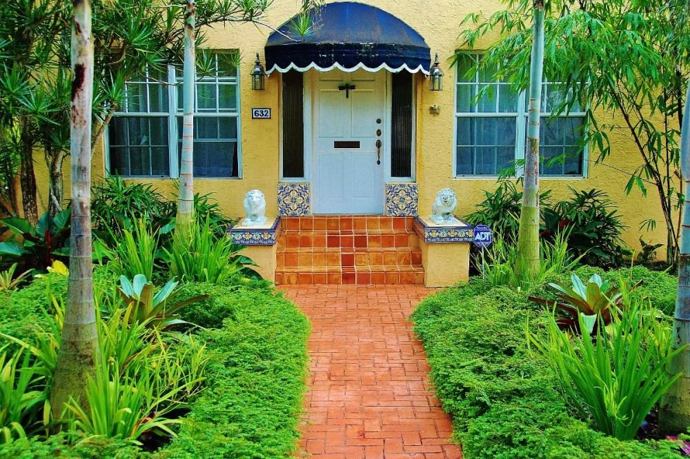 Landscape Design Ideas South Florida