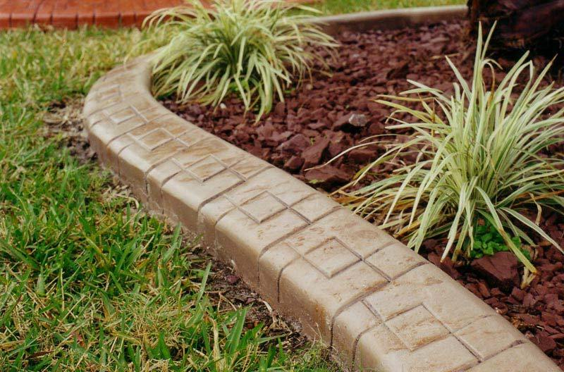 Landscape Edging Ideas Lowes