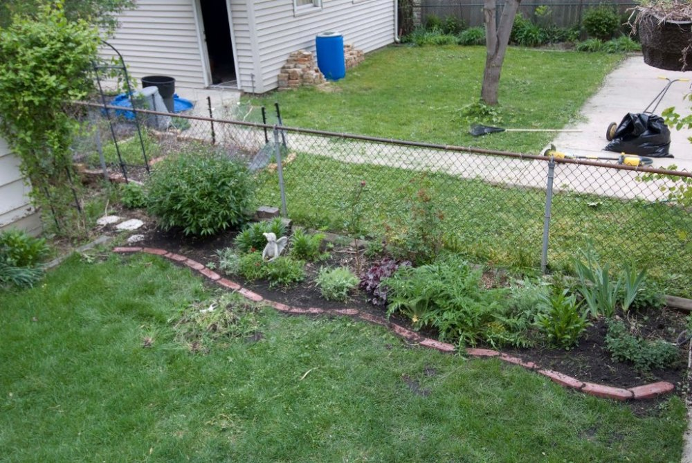 Landscape Edging Ideas Pictures