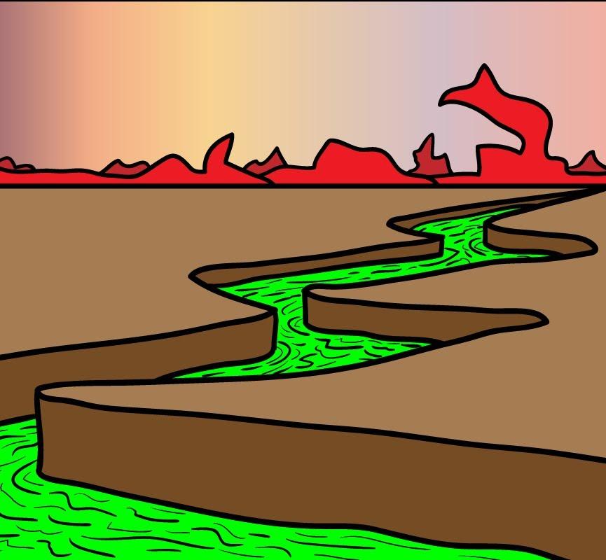 Landscape Ideas Drawing