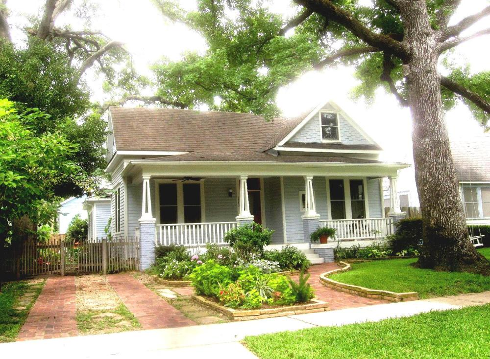 Landscape Ideas For Front Yard Ranch House