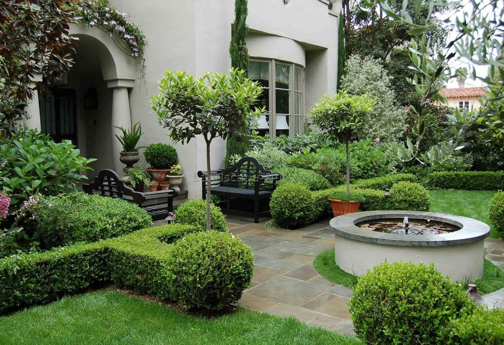 Landscape Ideas For Small Front Yards Pictures