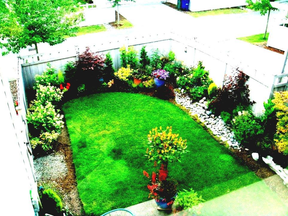 Landscape Ideas Front Yard Ontario