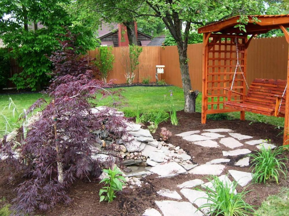 Landscape Ideas On A Budget