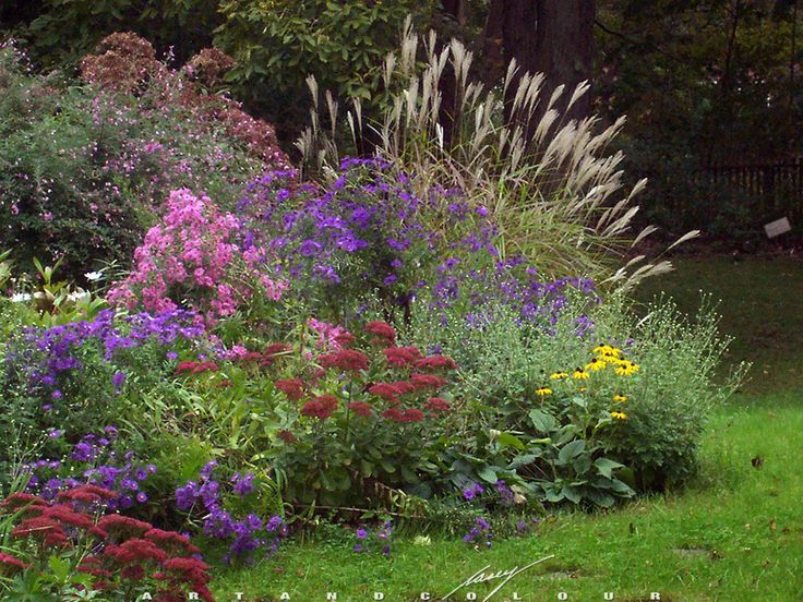 Landscaping Design Ideas For Michigan