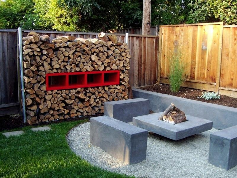 Landscaping Ideas Backyard Cheap