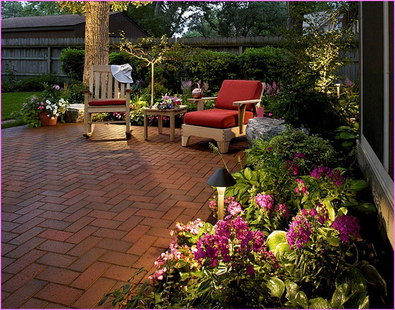 Landscaping Ideas Florida Backyard