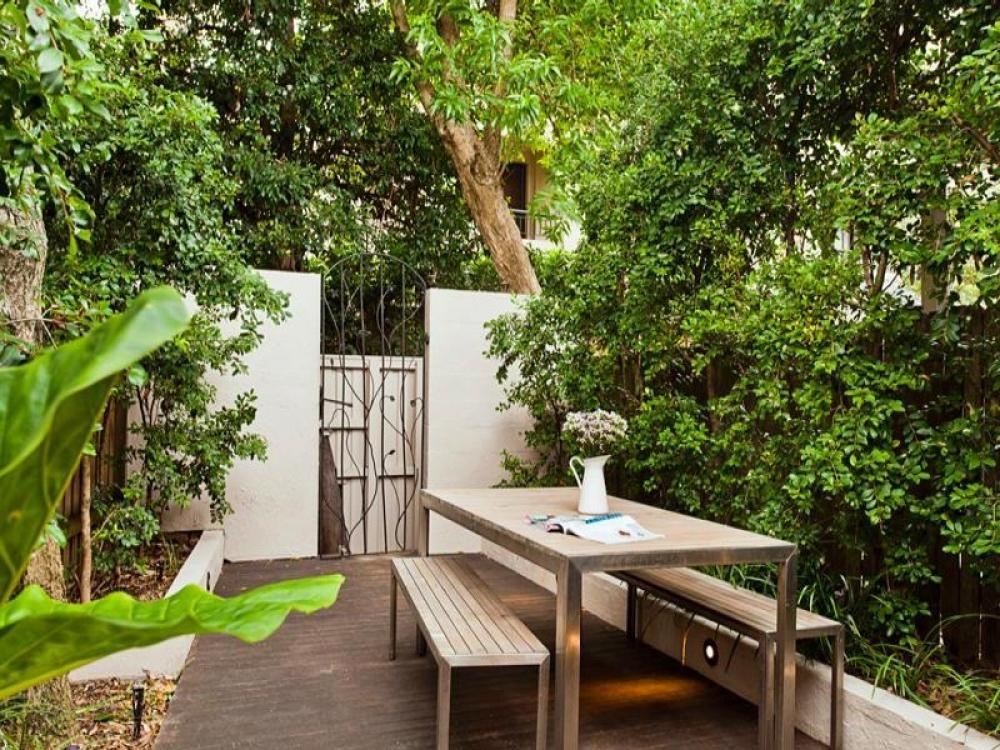 Landscaping Ideas For Florida Backyards